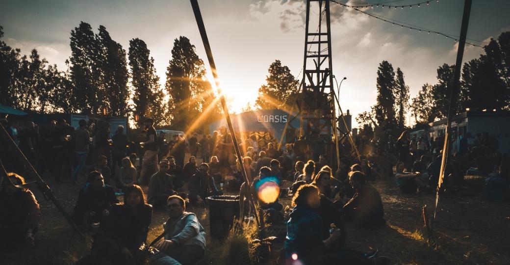 Festival Sur les Pointes: une grande famille bien sympathique dans le Val de Marne