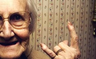 Les 8 choses qui montrent que tu as vieilli en festival
