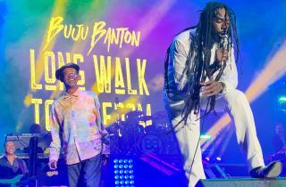 Buju Banton, Taïro, Calypso Rose... Reggae Sun Ska achève sa programmation en grande pompe