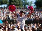 Trois nouveaux noms rejoignent la programmation d'Ardèche Aluna Festival