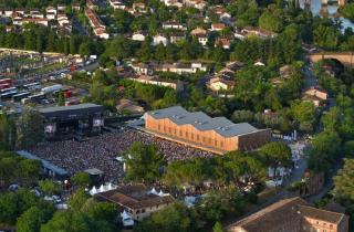 Le festival Pause Guitare annonce Damso, IZÏA, Julien Clerc, Pomme et Suzane