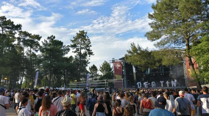 Festival FreeMusic, entre verdure et transe acoustique
