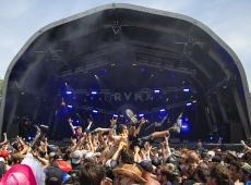 Hellfest, Garorock, Francofolies... : le récap' des annonces de la semaine