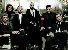 Rammstein, Iron Maiden, Deftones et The Strokes sont dans la playlist