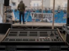 Dijon reste ouverte avec le Tribu Festival