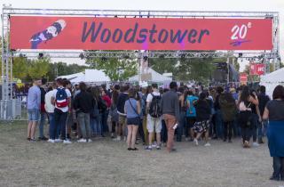 Woodstower, comment attaquer la rentrée complètement claqué