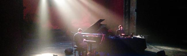 Beyond my piano, festival affranchi