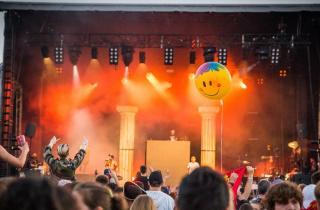 Damso et Pleymo à l'affiche du festival Art Sonic