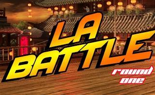 La Battle : Noah VS La Fine Equipe, Superdiscount VS Coely