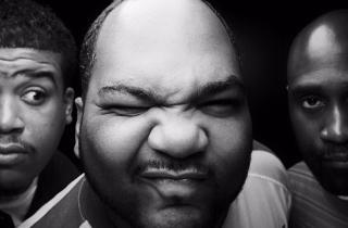 De La Soul, Nas et Saul Williams sont dans la playlist