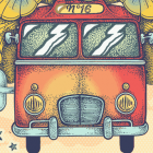 Festival Magic Bus