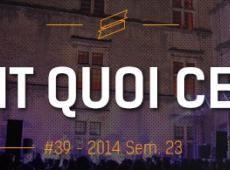 OFQCWE #39: Europavox, Papillons de Nuit, Festival Yeah...