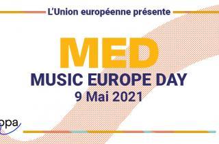 Le Music Europe Day célèbre les artistes européens