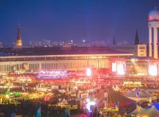 4 raisons de passer un weekend à Berlin pour le Lollapalooza