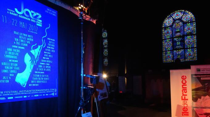 Jazz à Saint-Germain-des-Prés, concerts chocs dans l'arrondissement du chic