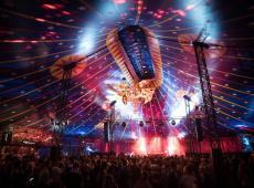 Au Foin De La Rue, un festival pas comme les autres