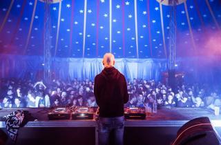 Le festival électro Paco Tyson dévoile la deuxième partie de sa programmation