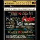Rock N Roll Train Festival