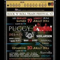Rock N Roll Train Festival
