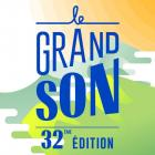 Festival du Grand Son - Ex Rencontres Brel