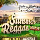 Summer Reggae Fest