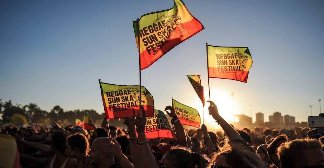 Le Reggae Sun Ska, la 15ème bougie d'un festival de référence