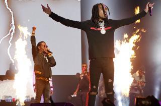 Migos, Biffy Clyro, Metric: Lollapalooza Paris finalise son line-up avec douze noms supplémentaires