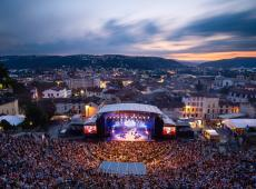 Ben Harper, Parov Stelar, Hocus Pocus : Jazz à Vienne vient de compléter une brillante programmation