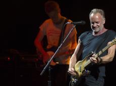 Sting, Vald, et Niska : le Festival Poupet revient en grande pompe