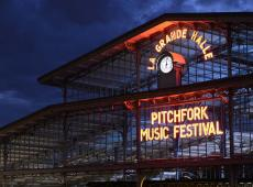 Pitchfork Music Festival, Les Primeurs de Massy et de Castres, Les Nuits de Champagne...
