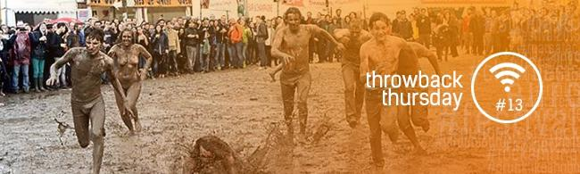 #ThrowBackThursday : souviens toi... c'était la rentrée