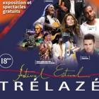 Estival De Trelaze