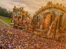 La vidéo de la Semaine : l'aftermovie du Tomorrowland brésilien
