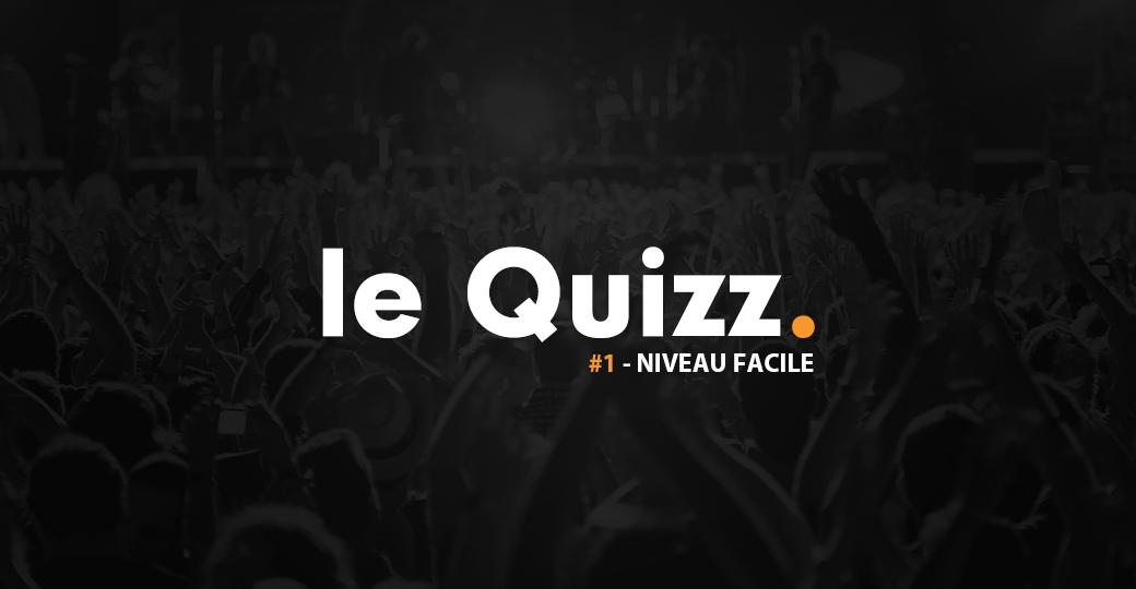 Le Quizz du confinement #1 : spécial festivals français
