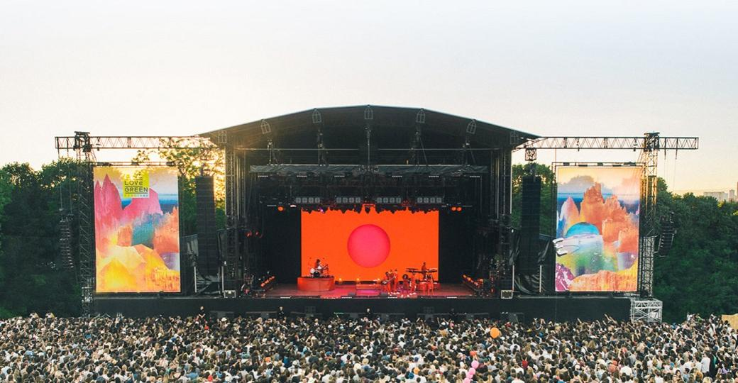Tame Impala, Booba et Future, les premiers noms de We Love Green 2019