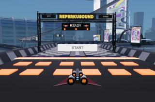 Le festival Reperkusound lance sa course en ligne