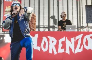 Lorenzo, Naaman, Gauvain Sers : le programme éclectique du festival Megascene