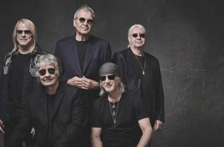 Deep Purple, George Thorogood et Ben Harper pour Guitare en Scène 2021