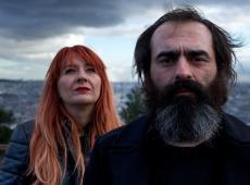 The Limiñanas, Marc Mélia, Jupiter & Okwess sont dans la playlist