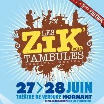 Festival Ziktambules