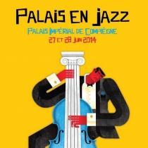 Palais En Jazz