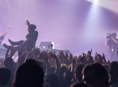 Rocktambule 2015, cinq lives à ne pas manquer