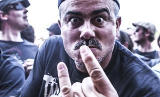 Hellfest : le top des jeunes papys du rock