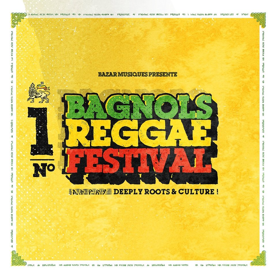 Bagnols reggae festival tous les festivals for Soom t bagnols sur ceze