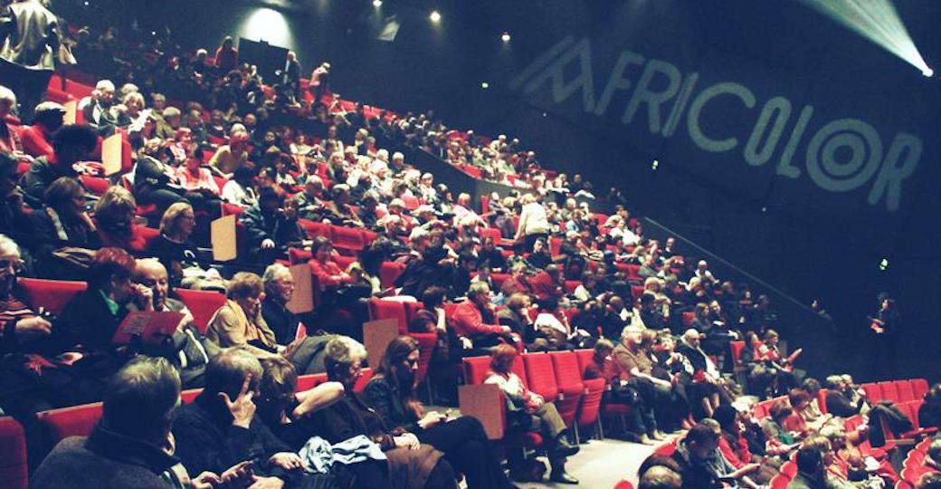Africolor Festival, quand les femmes reprennent le pouvoir